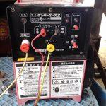イノシシの侵入を防ぐ電気柵は日頃のメンテナンスが大切!