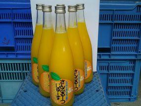 サンフルーツジュース
